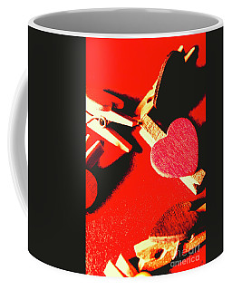 Laundry Love Coffee Mug