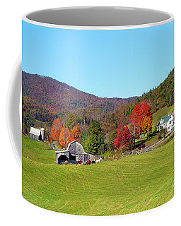Laura's Farm Coffee Mug