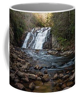 Laurel Falls In Autumn #1 Coffee Mug