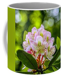 Laurel Gems Coffee Mug