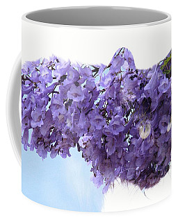 Laurel Kitty Coffee Mug