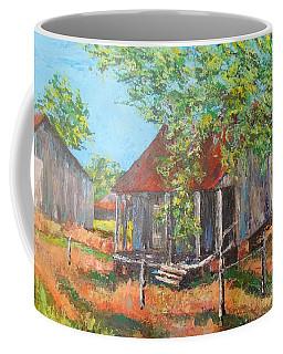 Laurel Valley Coffee Mug