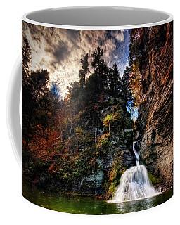 Laurelindorinan Coffee Mug