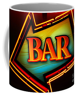 Laurettes Bar Coffee Mug
