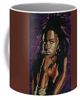 Lauryn Hill Coffee Mug