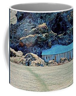 Lava Farmhouse Coffee Mug