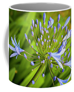 Lavendar Buds Coffee Mug