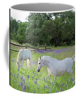 Lavender Pastures Coffee Mug