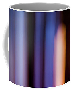 Lavender And Rose Gold No. 2 Coffee Mug