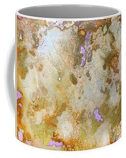 Lavender Bits Coffee Mug