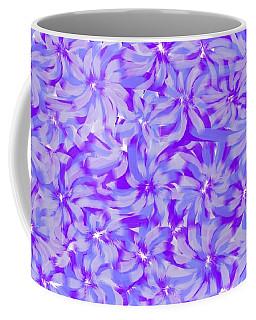 Lavender Blue 1 Coffee Mug