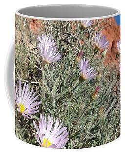 Lavender Drops Coffee Mug