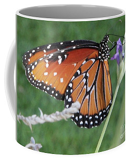 Lavender Lunch Coffee Mug