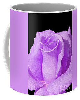 Lavender Rose Coffee Mug