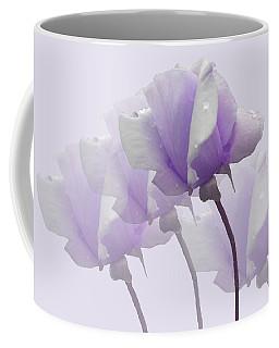 Lavender Roses  Coffee Mug