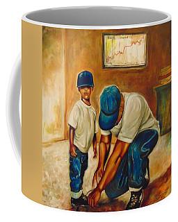 Law Of Success Coffee Mug