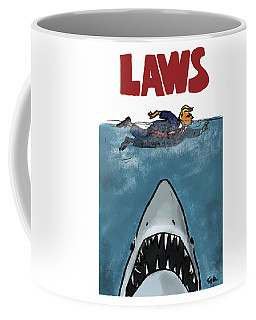 Laws Coffee Mug