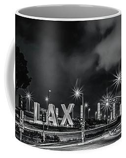 Lax Entry Coffee Mug