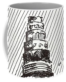 Layer Cake 1 2015 - Aceo Coffee Mug