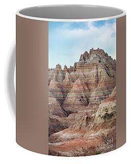 Layer Upon Layer Coffee Mug