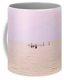 Layers Of Calm Coffee Mug