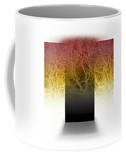 Layers Of Entanglement 5 Coffee Mug