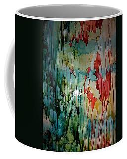 Layers Of Life Coffee Mug