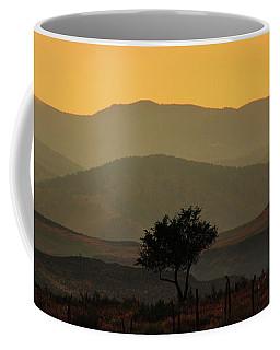 Layers Of Lucidity Coffee Mug