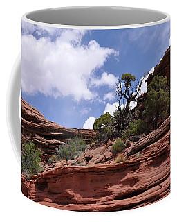 Layers Upon Layers Coffee Mug