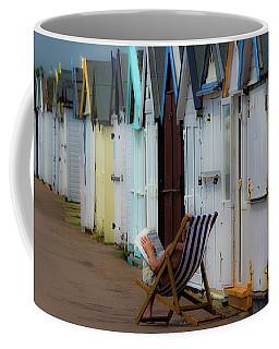 Lazing On A Sunny Afternoon Coffee Mug