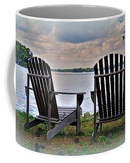 Lazy Afternoon Coffee Mug