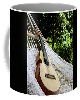 Coffee Mug featuring the photograph Lazy Cuatro by The Art of Alice Terrill
