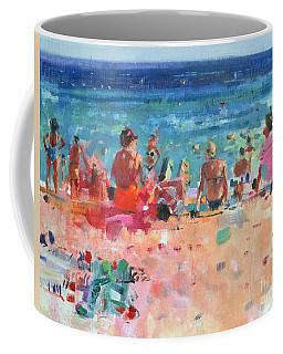 Lazy Sunny Afternoon Coffee Mug