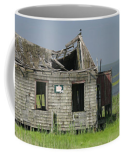 Long Beach Island Crab Shack Coffee Mug