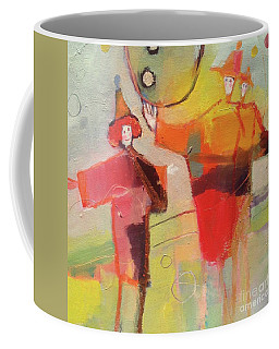 Le Cirque Coffee Mug