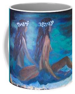 Le Hawaiane  Coffee Mug
