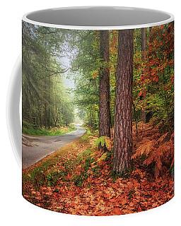 Le Pas Du Houx Coffee Mug