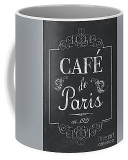 Le Petite Bistro 3 Coffee Mug