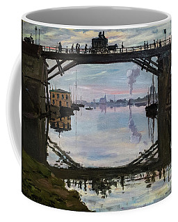 Le Pont De Bois Coffee Mug