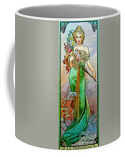 Le Printemps C1895 Coffee Mug
