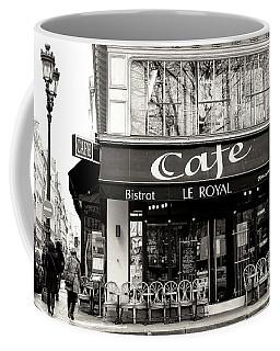 Le Royal Coffee Mug