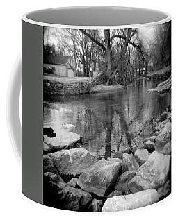 Le Tort Reflection Coffee Mug