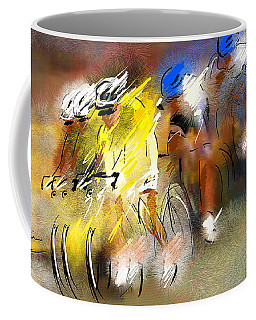 Le Tour De France 05 Coffee Mug