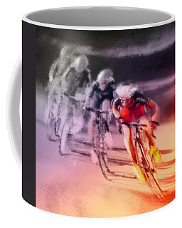 Le Tour De France 13 Coffee Mug