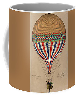 Le Tricolore Coffee Mug