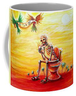 Le Tub Iv Coffee Mug