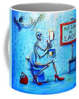 Le Tub Vi Coffee Mug