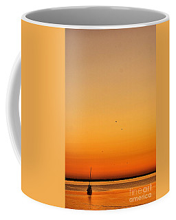 Coffee Mug featuring the photograph Le Voyage 02 by Aimelle