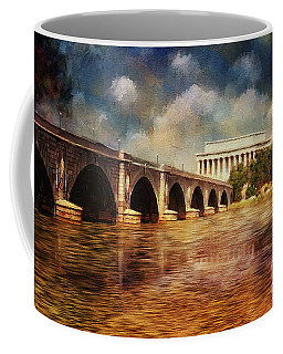 Leading To Lincoln Coffee Mug