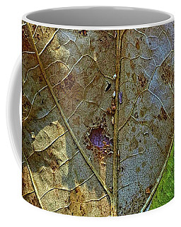 Leaf Forest Coffee Mug